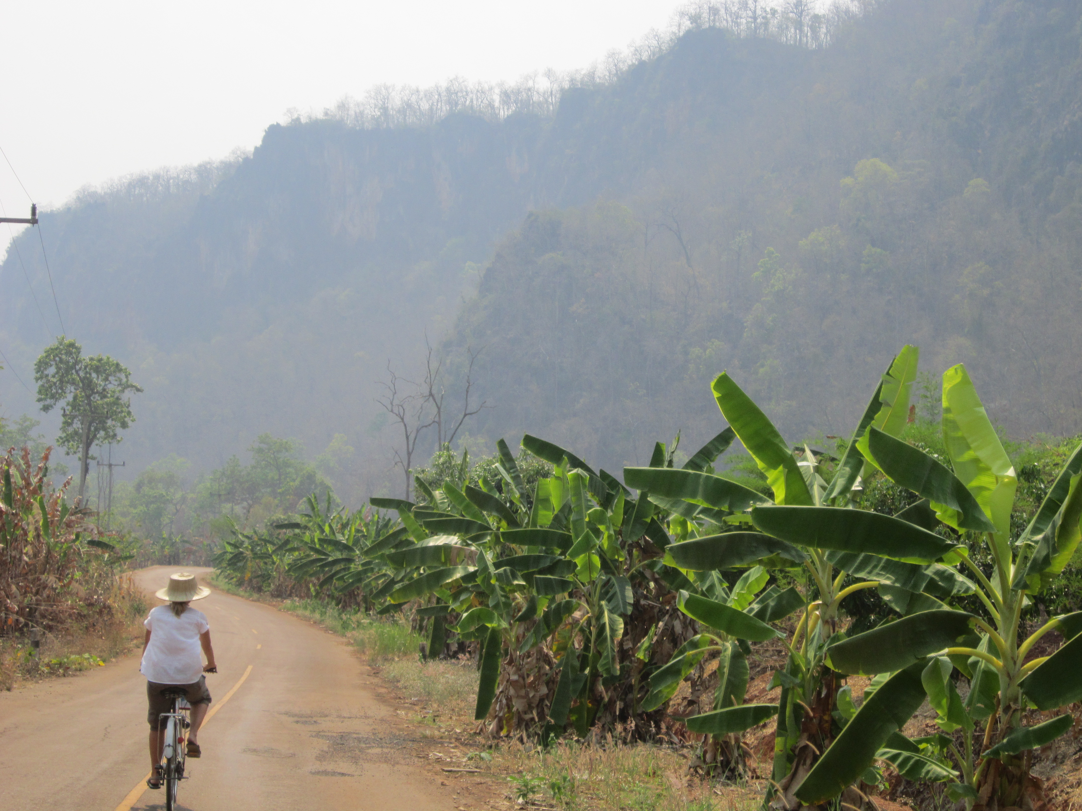 how to get around in chiang mai