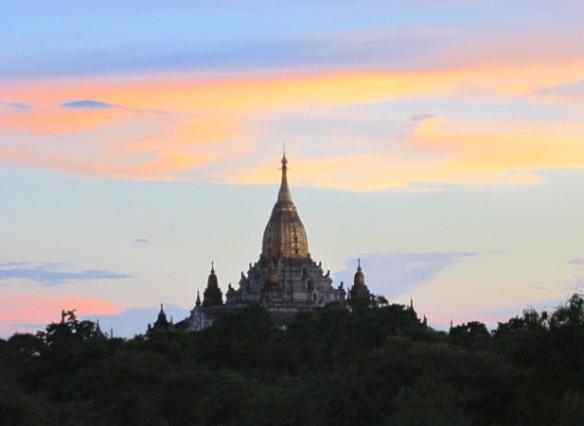 Ahh Bagan!