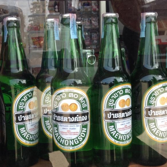 Not Heineken, Mae Hong Son