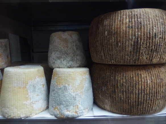 The real artisan cheese