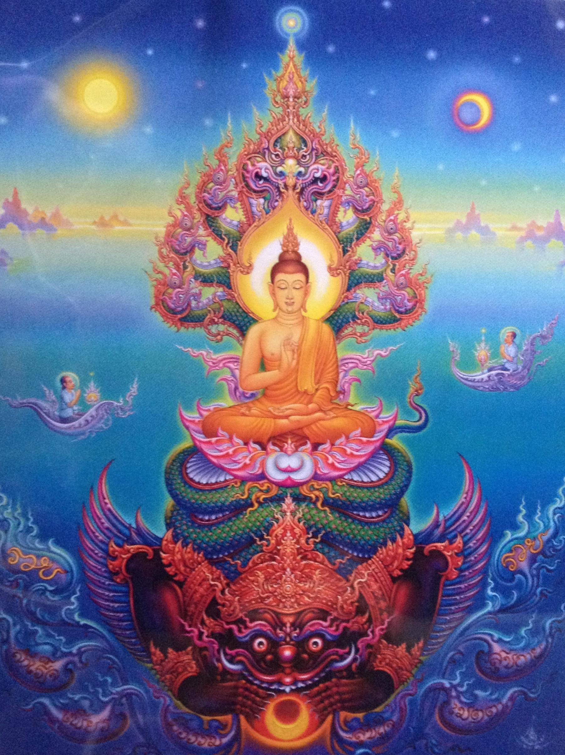 Chalermchai Kositpipat chalermchai kositpipat | land of infinite possibilities