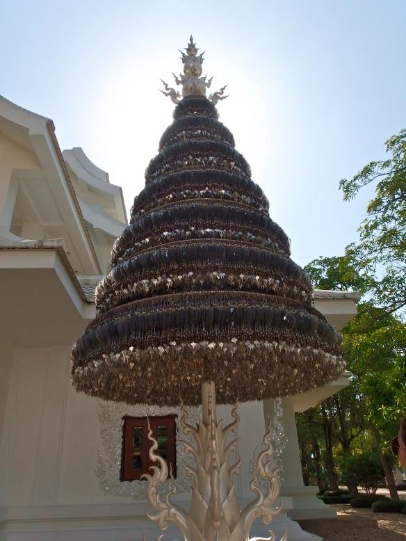 Tree of offerings